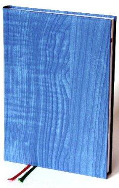 Форест в голубом цвете