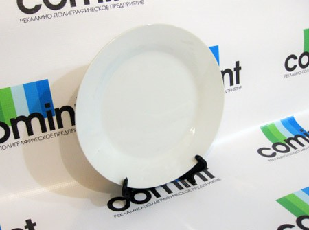 Тарелка керамическая сувенирная
